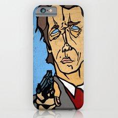 Well Do Ya, Punk? Slim Case iPhone 6s