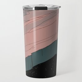 highway Travel Mug