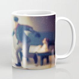 #snowday Coffee Mug