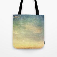 Margate Sunset Tote Bag