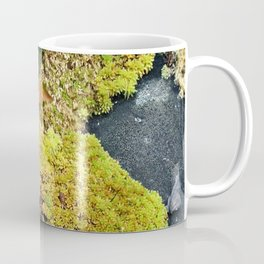 Stone Mosses Coffee Mug