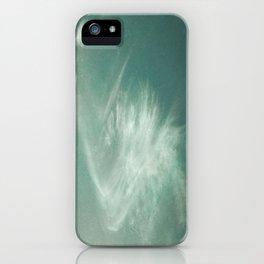Frontiers iPhone Case