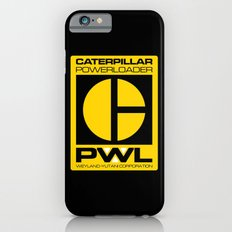 Weyland/Cat PowerLoader Slim Case iPhone 6s