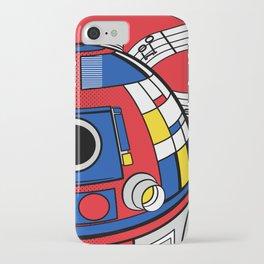 Luke Lichtenstein - Abstract Android iPhone Case