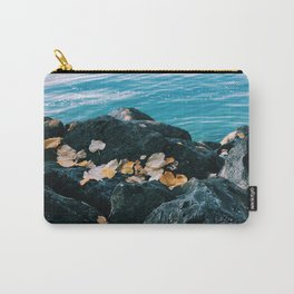 Lake Sidewalk Carry-All Pouch