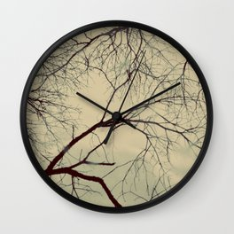 for the love Wall Clock