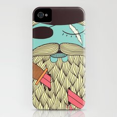 Captain Hope iPhone (4, 4s) Slim Case