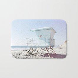 Beach Day Bath Mat