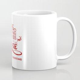 IT'S A NURSE THING Coffee Mug