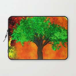 THE FOREVER TREE Laptop Sleeve