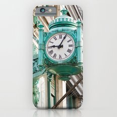 Time iPhone 6s Slim Case