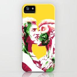 Maneater iPhone Case