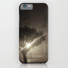 Evening fog. iPhone 6s Slim Case