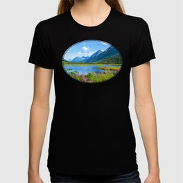 God's Country - II T-shirt