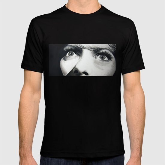 Rearview Mirror T-shirt