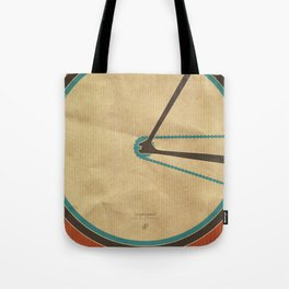 Singlespeed Tote Bag