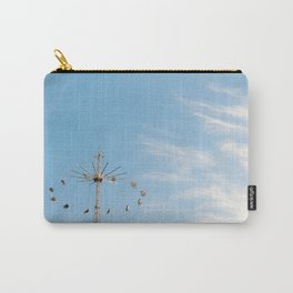 Sky Swings at the Minnesota State Fair Carry-All Pouch