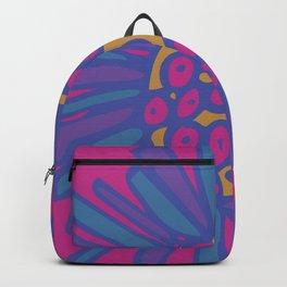 Mod Bloom Backpack