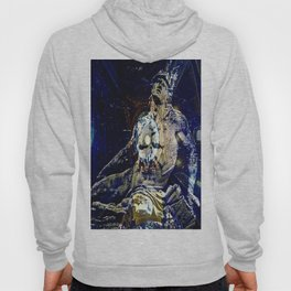 Only Clocks (Achilles) Hoody