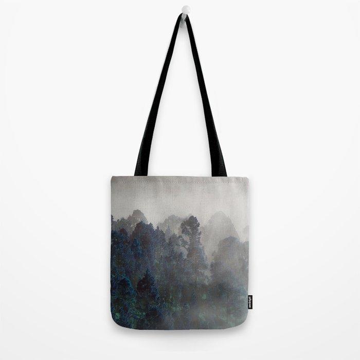And So The Story Began #society6 Tote Bag