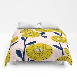 Garden Dreamer Comforters