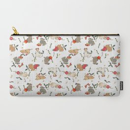 Bunnies and gifts Carry-All Pouch