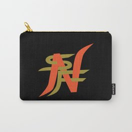 San Fransokyo Ninjas Carry-All Pouch