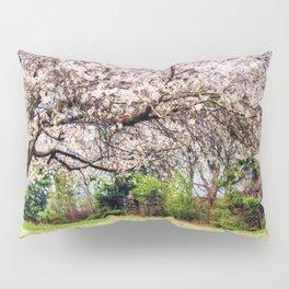 Spring has Sprung Pillow Sham