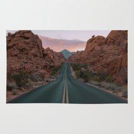 Desert Road Rug