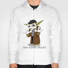 Jedi Mime Tricks Hoody