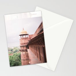 Agra Fort on Diana F+ Stationery Cards