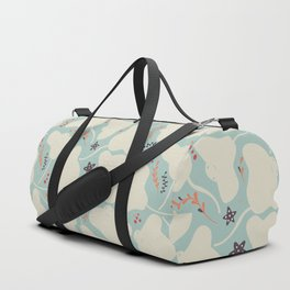 Stingray 002 Duffle Bag