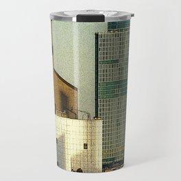 Milano City Travel Mug