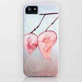 soul iPhone Case