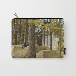 Sherwood Forest Carry-All Pouch