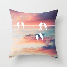 ------------- Throw Pillow