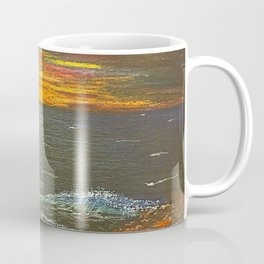Sun Ripened Sand Coffee Mug