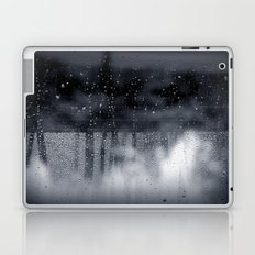 rain abstract Laptop & iPad Skin