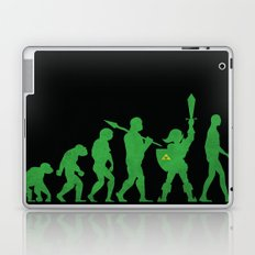 Missing Link Laptop & iPad Skin