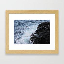 Kiama Framed Art Print