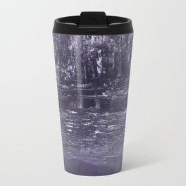 Enchanted (Grey) Travel Mug
