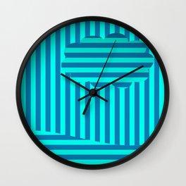 Maritime Wall Clock