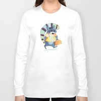 doctor Long Sleeve T-shirts featuring doctor by miremari