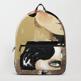 DRESS UP! 109 Backpack
