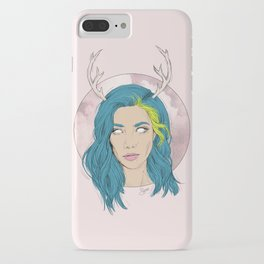 THE BADLANDS. iPhone Case