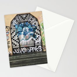 My Type Of Cathedral Stationery Cards