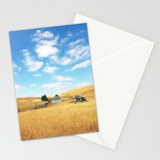 Barn. Stationery Cards