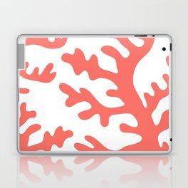 LIVING CORAL Laptop & iPad Skin