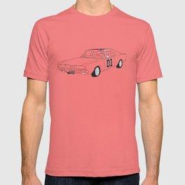 General Lee T-shirt
