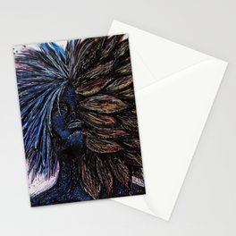 An Epiphany. Stationery Cards